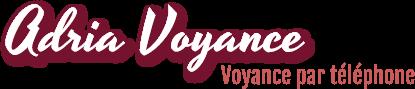 Logo ADRIA VOYANCE